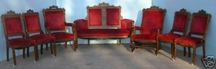 Christa Pirl Furniture Interiors What Would You Pay For Victorian Furniture