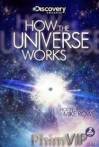 Vũ Trụ Hoạt Động Thế Nào 1 - How The Universe Works Season 1 poster