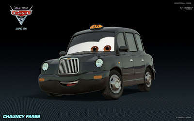 taxi negro