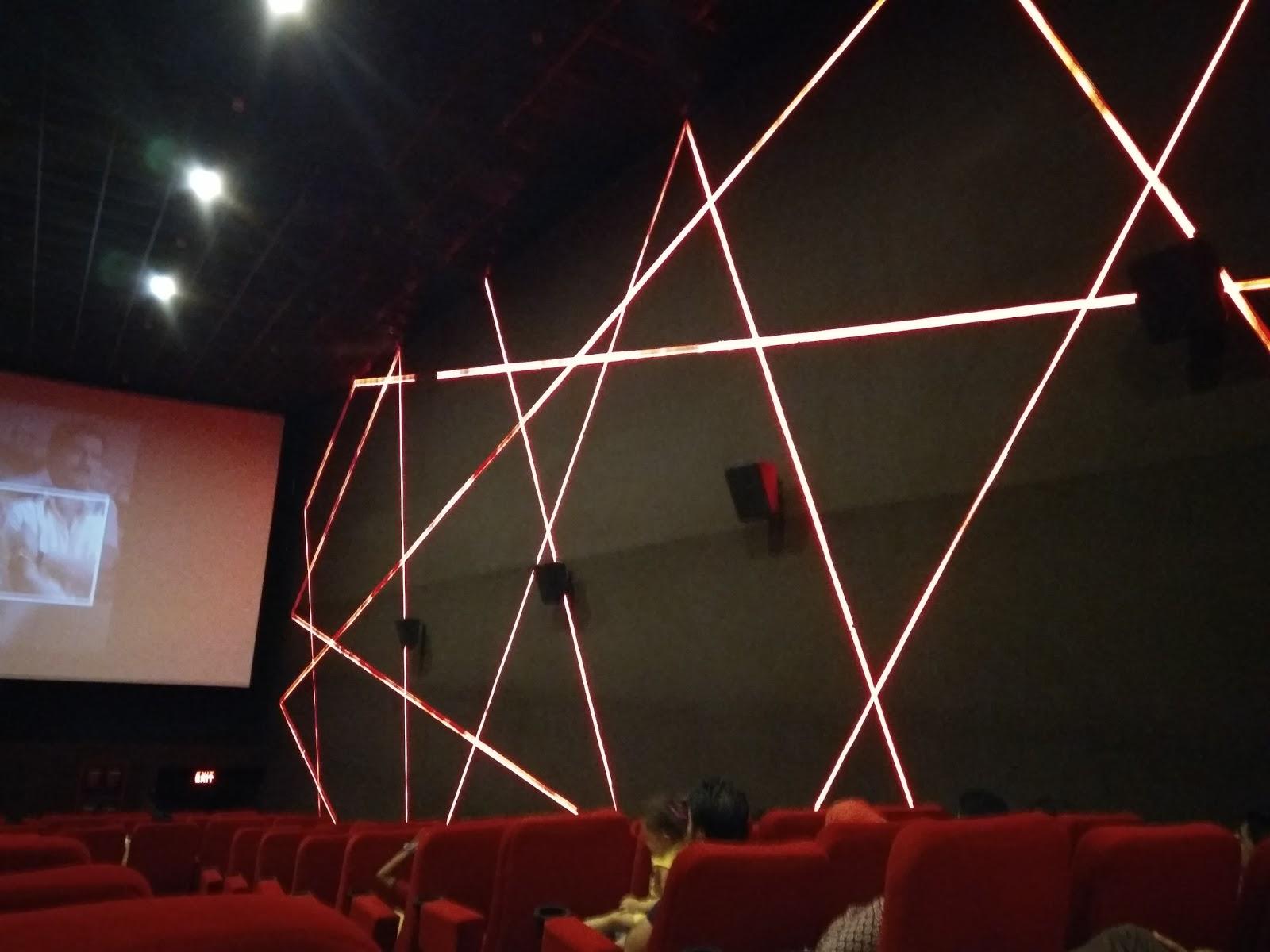 US Cinema Europa
