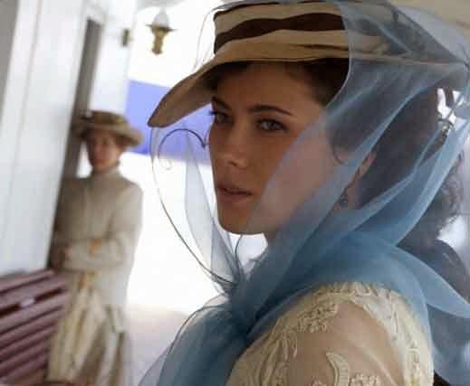 Кадр из нового фильма Михалкова