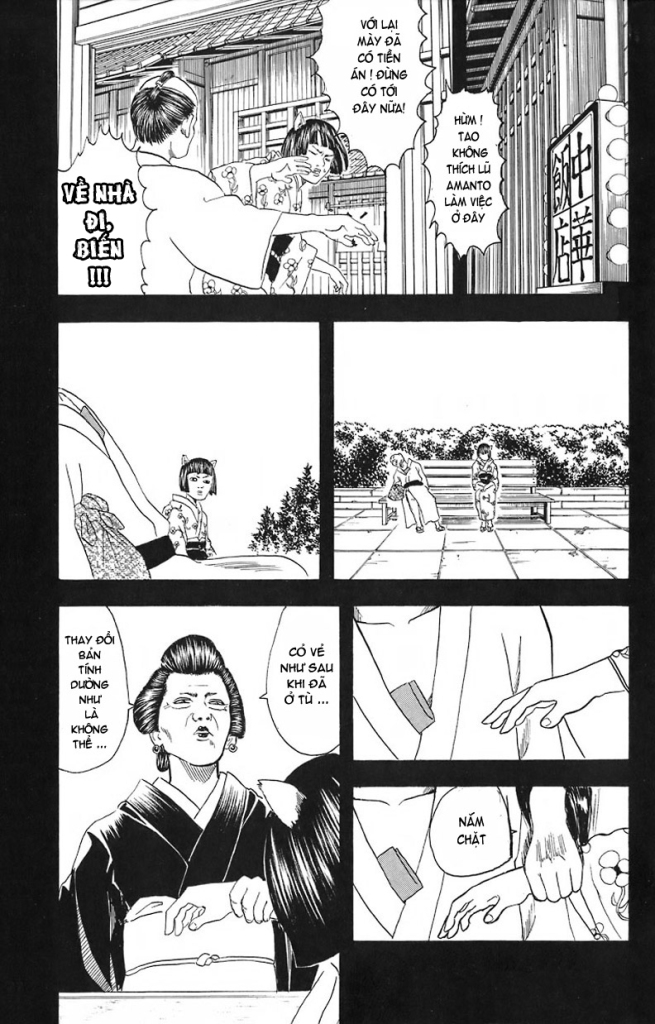 Gintama Chap 24 - Truyen.Chap.VN