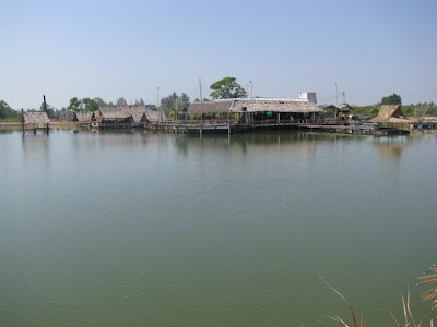 Wasana Fishing Park and Thai Seafood Restaurant