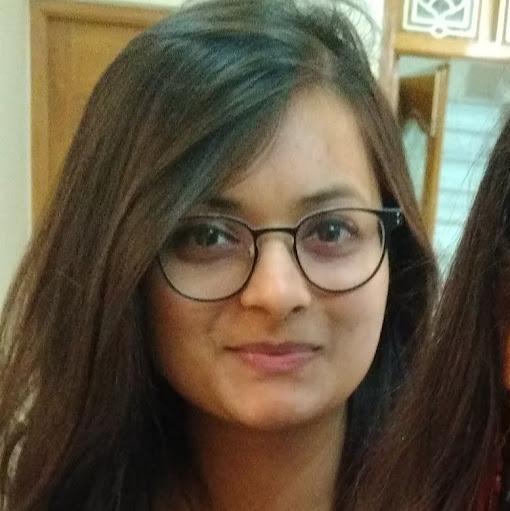 Shubhra Agrawal