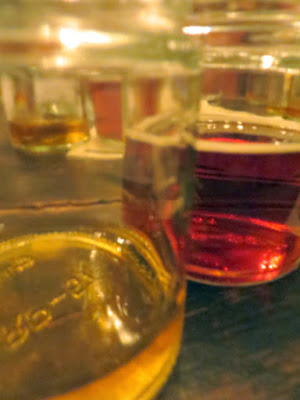 Brewstillery preview of a beer and whiskey pairing