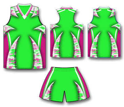 Fastpitch Softball Uniforms