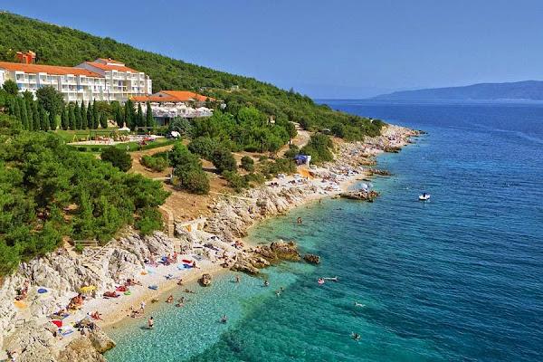 Valamar Bellevue Hotel & Residence, Rabac bb, 52221, Rabac, Croatia