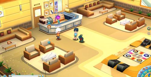 """Tìm hiểu """"siêu webgame"""" HappyMe do VNG phát triển 6"""