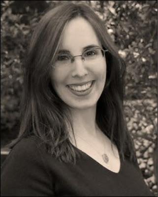 Author Spotlight/Guest Post: Jackie Morse Kessler