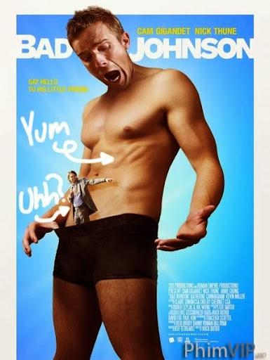 Anh Chàng Johnson - Bad Johnson poster