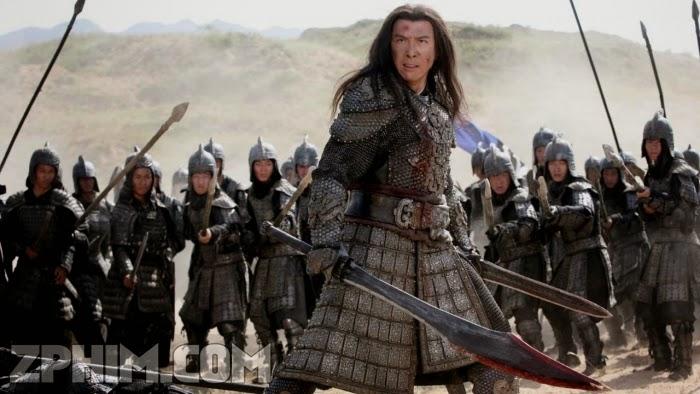 Ảnh trong phim Giang Sơn Mỹ Nhân - An Empress and the Warriors 2