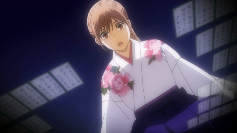 Chihayafuru Episode 10 Screenshot 5