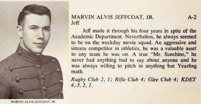 CO Lt Col Marvin Jeffcoat, Jr.