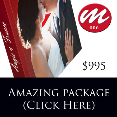 LifeitmeImages.com M1 Package is Affordable Wedding Photography!