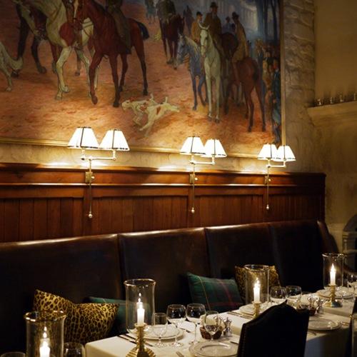 Ralph lauren 39 s flagship store in st germain paris new home design - Ralph lauren restaurant paris ...
