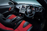 2014 Nissan GT-R Nismo unveiled