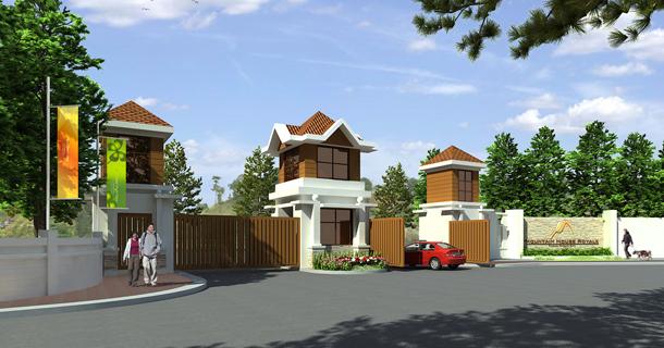 Mountain House Royale