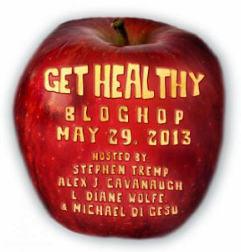 Get Healthy Blog Hop