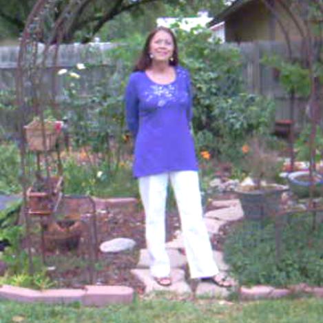 Clara Nelson