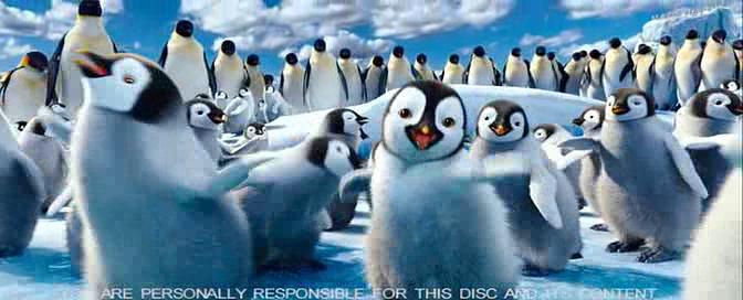 টিঊনার dvd rip মুভি সিরিজ – দুই / Happy Feet 2 2011
