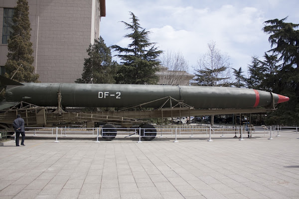 Military Museum of the Chinese People's Revolution