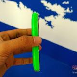 Nokia Asha 502 @ Lampung Bridge