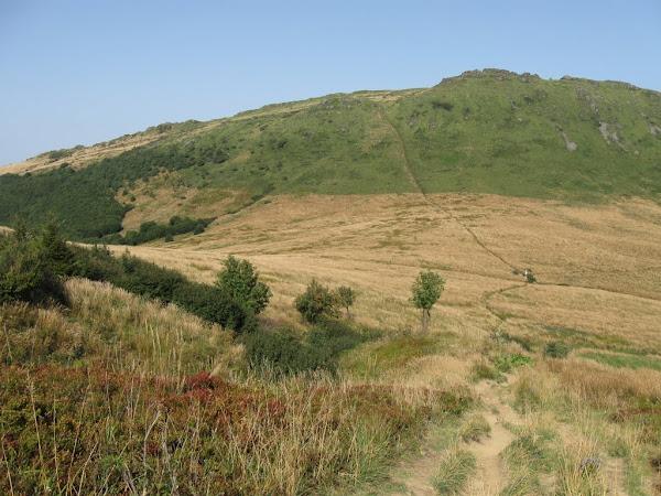 przełęcz goprowska