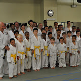 2011 - Karate Belt