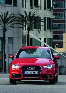 Audi: Vorsprung Durch Matryoshka