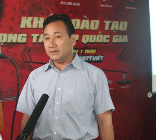 IeSF đánh giá cao sự phát triển của eSport tại Việt Nam 2