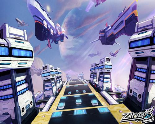 Zing Speed ra mắt ba kiểu đua mới trong tháng Tám 3