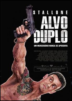 Filme Poster Alvo Duplo R5 XviD Dual Audio & RMVB Dublado