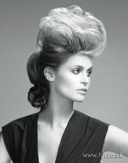 Back Comb Hairstyle Pictures
