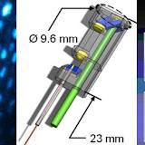 Bisturí celular láser