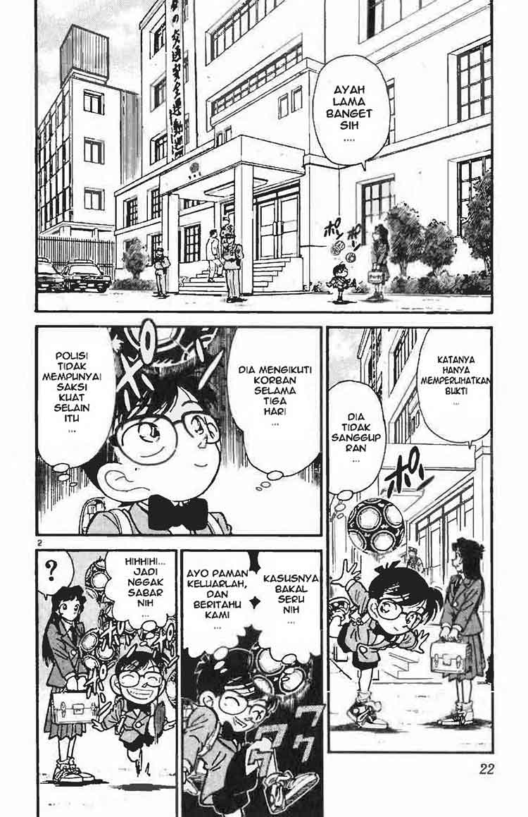 Komik detective conan 011 - alibi sempurna 12 Indonesia detective conan 011 - alibi sempurna Terbaru 1|Baca Manga Komik Indonesia|Mangacan