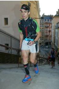 Lyon Urban Trail 2013