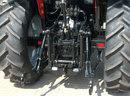 Massey Ferguson 5420 - 5480 Teknik Özellikleri