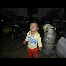 Cheng Leang