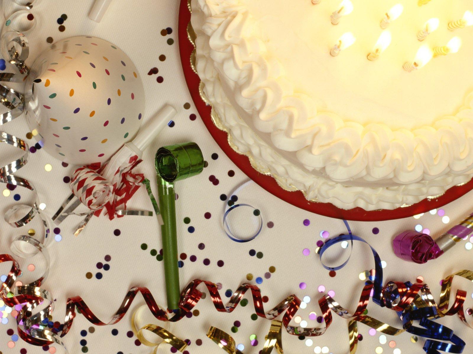 Verjaardags Achtergronden