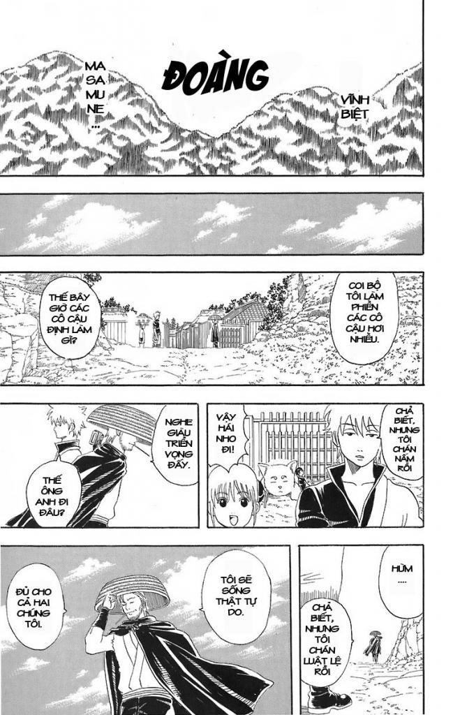 Gintama Chap 41 page 19 - Truyentranhaz.net