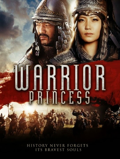 Nữ Hoàng Chiến Binh - Warrior Princess (2014)