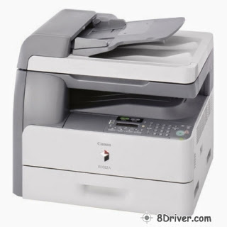 download Canon iR1022 printer's driver