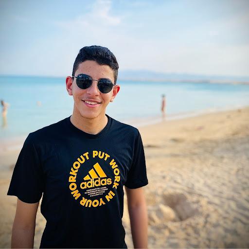Youssef Rahal يوسف رحال review