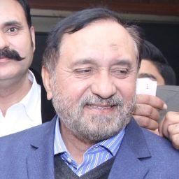 Tariq Nazir