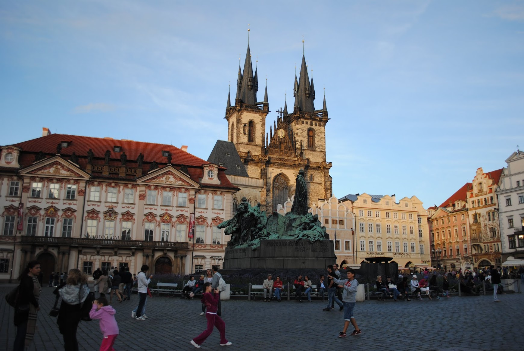 My Photos: Czech Republic