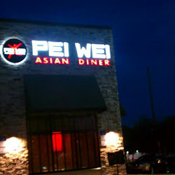 Pei Wei Asian Diner's profile photo