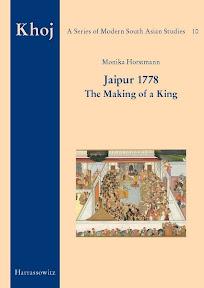 [Horstmann: Jaipur 1778, 2013]