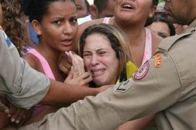 pistolero brasil