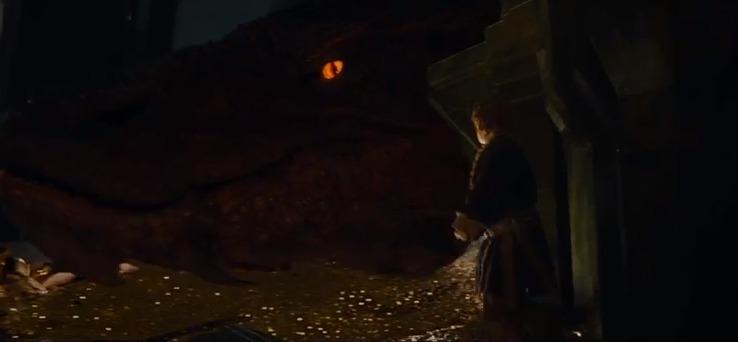 #哈比人的歷險記:「樂高」也來演繹「荒谷惡龍」篇! 12