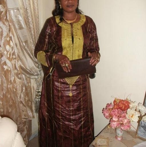 Djibril Ndiaye Photo 28